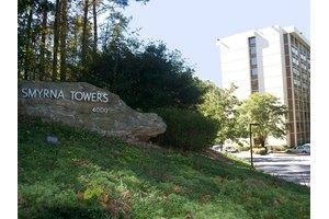 Smyrna Towers, Smyrna, GA