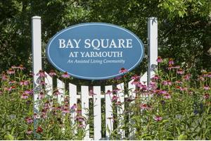 Bay Square at Yarmouth, Yarmouth, ME