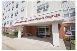 Doreatha D. Campbell Senior Housing, Willingboro, NJ