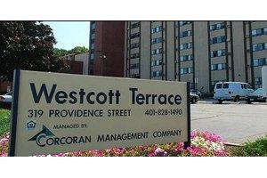 Westcott Terrace, West Warwick, RI