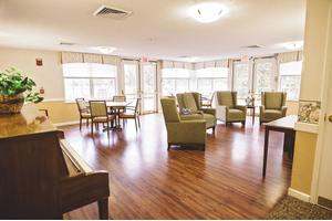 Broadmore Senior Living at Lakemont Farms, Bridgeville, PA
