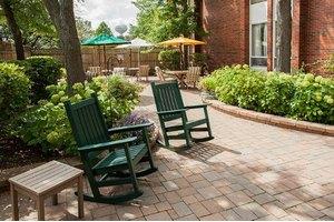 Nazarethville-Home For-Aged, Des Plaines, IL
