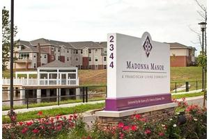 Madonna Manor, Covington, KY