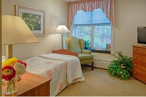 Golden View Health Care Assisted Living, Meredith, NH
