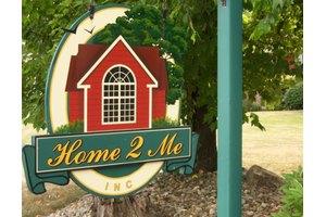 Home 2 Me Inc, Slippery Rock, PA