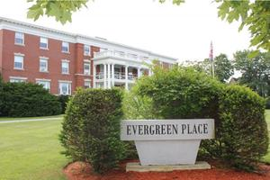 Evergreen Place, Manchester, NH