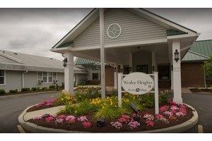 Wesley Heights at Wesley Village, Shelton, CT