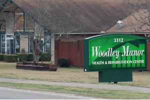 Woodley Manor Nursing Home, Montgomery, AL