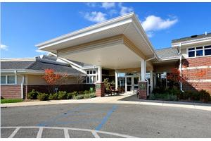 Marion Rehabilitation & Assisted Living Center, Marion, IN
