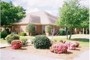 Country Cottage, Montgomery, AL