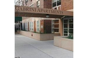 Cabrini Apartments, New York, NY
