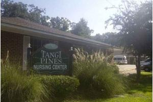 Tangi Pines Nursing Center, Amite, LA