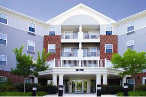 1. Morningside Senior Apartments