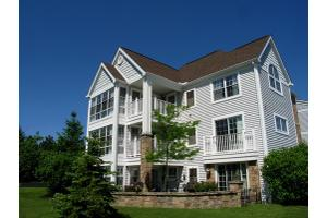 Laurel Lake Retirement Community, Hudson, OH