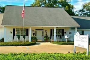 Seymour Southern Comforts, Bronwood, GA