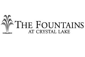 The Fountains of Crystal Lake, Crystal Lake, IL