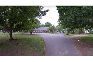 Harlan Morris Retirement Home, Trenton, TN