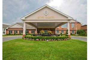 Rose Garden Nursing and Rehabilitation Center, Toms River, NJ