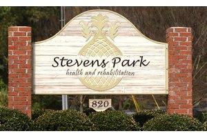 Stevens Park Health & Rehabilitation, Augusta, GA