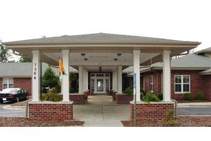 Brookdale High Point North Memory Care, High Point, NC