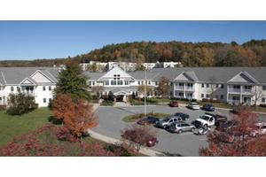 Harvest Hill Retirement Community, Lebanon, NH