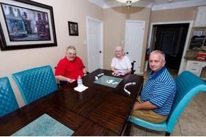Royal Palms Senior Living, Conroe, TX