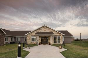Oxford Glen Memory Care at Sachse, Sachse, TX