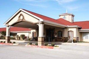 9000 Floyd Curl Drive - San Antonio, TX 78240