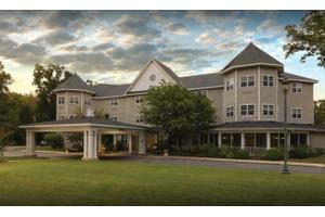 Mennowood Retirement Community, Newport News, VA