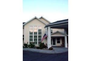 2130 N Eldorado Ave - Klamath Falls, OR 97601