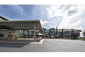 Foothill Village Senior Living Community, Angels Camp, CA