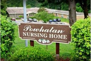 Powhatan Nursing Home Inc, Falls Church, VA