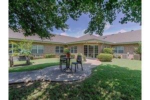 Lakeland House, Athens, TX