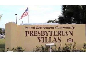 Presbyterian Villas Of Bradenton Inc, Bradenton, FL