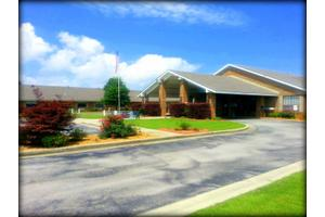 Cherokee County Nursing Home, Centre, AL