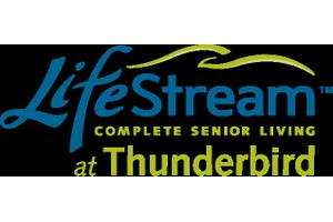 LifeStream Complete Senior Living at Thunderbird, Glendale, AZ