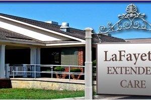 Lafayette Extended Care, Lafayette, AL