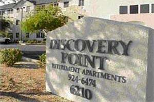 Discovery Point, 6210 East Arbor Avenue, Mesa, AZ 85206