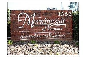 Photo 8 - Morningside of Conyers, 1352 Wellbrook Circle, Conyers, GA 30012