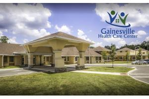 Gainesville Health Care Center, Gainesville, FL