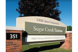Sugar Creek Station, Franklin, PA