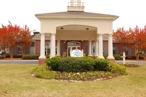 Photo 2 - Brookdale Macon, 250 Water Tower Ct., Macon, GA 31210