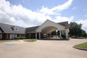 Brookridge Life Care, Morrilton, AR