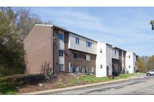 Leechburg Garden Apartments, Verona, PA