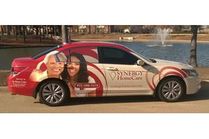 SYNERGY HomeCare of Allen, Allen, TX