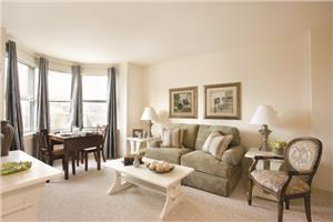Wingate Residences at Boylston Place, Chestnut Hill, MA