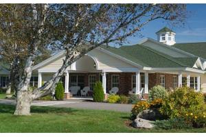Woodlands Memory Care of Rockland, Rockland, ME