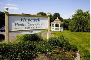 Hopewell Convalescent Center, Hopewell, VA