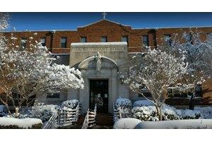 Sacred Heart Free Home, Philadelphia, PA