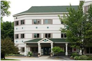 Springbrook Nursing Care Ctr, Westbrook, ME